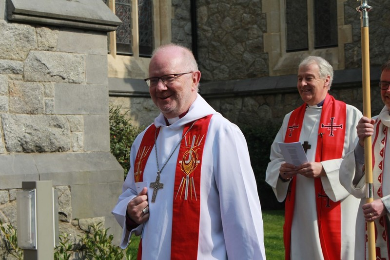 Archbishops of Armagh and Dublin