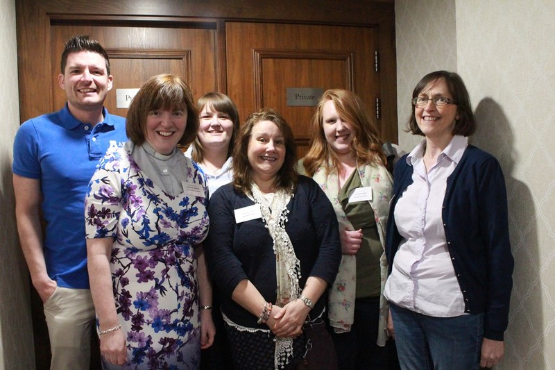 Down and Dromore Synod members
