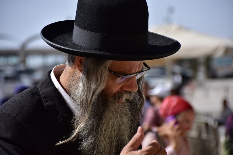 Orthodox Jew
