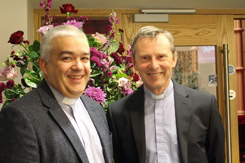 james and Methodist colleague from Dromore Revd William Newell